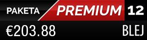 Paket Premium 12 Muaj EUR