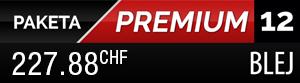 Paket Premium 12 Muaj CHF