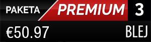Paketa Premium 3 Muaj EUR