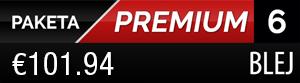 Paket Premium 6 Muaj EUR