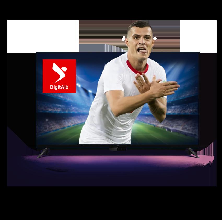 IPTV Iliria - Partner i Digitalb | Shiko Kanale Shqip - IPTV